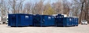 Garbage Bin RentalBrantford