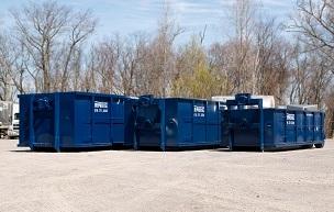 Disposal Bin Rentals